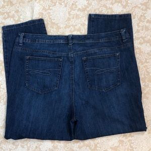 Style & Co Jeans - Style & Co Slim Leg Jeans